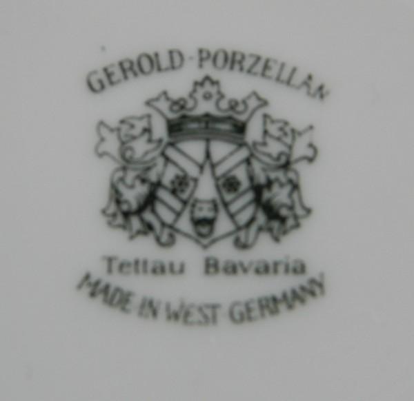 Wazon Gerold mark