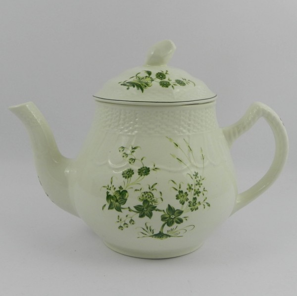 Dzbanek do herbaty Boch Louviere Belgia