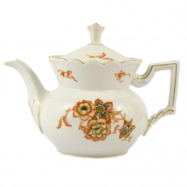 Dzbanek do herbaty Art Deco Rosenthal Hella