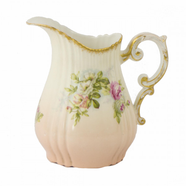 Serwis Saint Yrieix La Perche milk jug