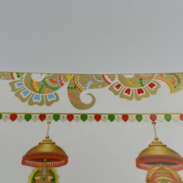Patera Villeroy&Boch Modern Grace Celebrating India decor 2