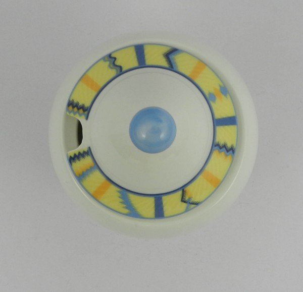 Garnitur Villeroy&Boch Bali sugar bowl up