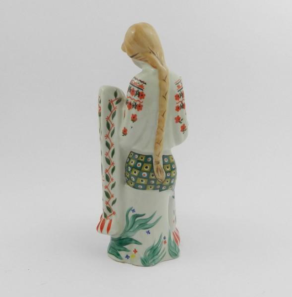 Figurka Korosten kobieta back