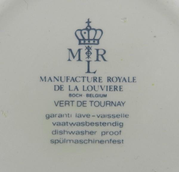 Dzbanek do herbaty Boch Louviere Belgia mark