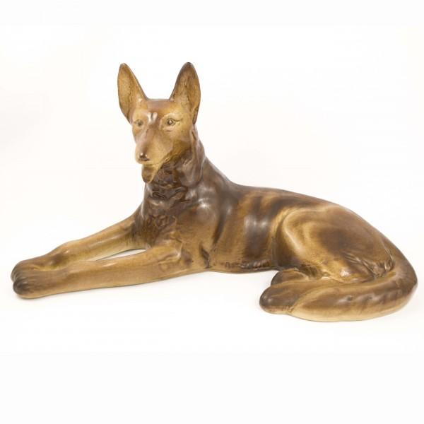 Figura psa St. Clement