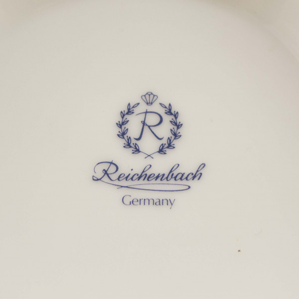 Duży wazon Reichenbach mark