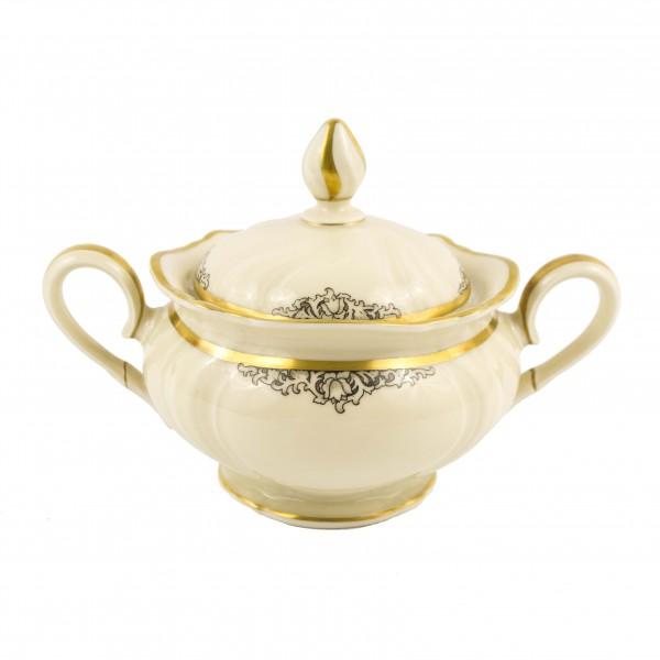Serwis Rosenthal Viktoria sugar bowl