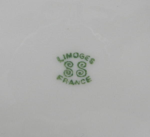 Dzban Limoges mark