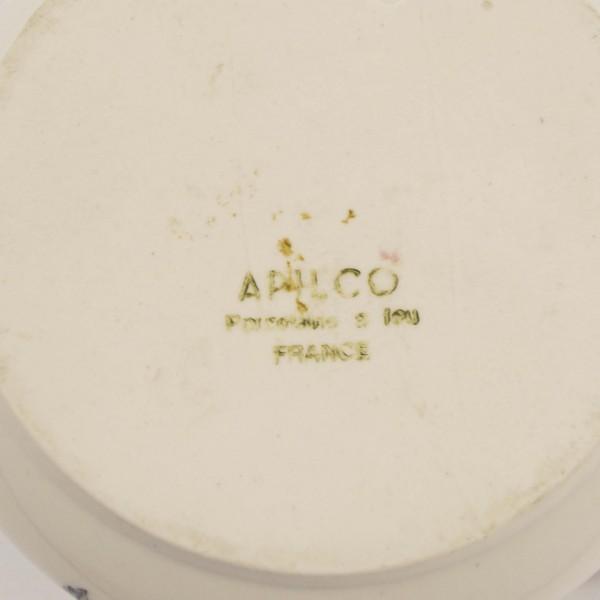 Puzdro Apilco Francja mark