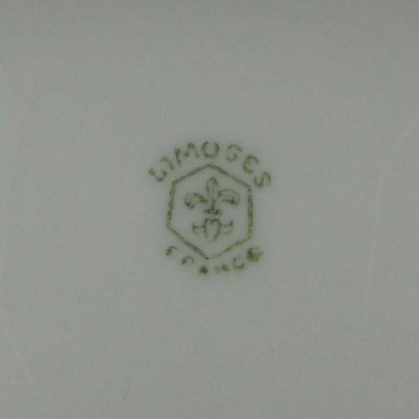 Waza Royal Limoges