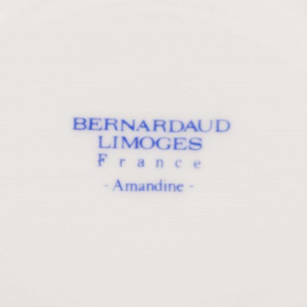 Porcelanowa filiżanka Limoges Bernardaud Amandine mark