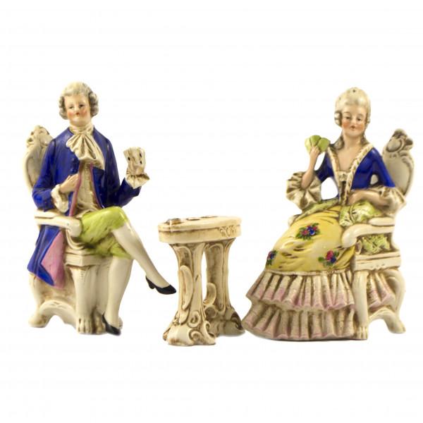 Figurki Rauenstein