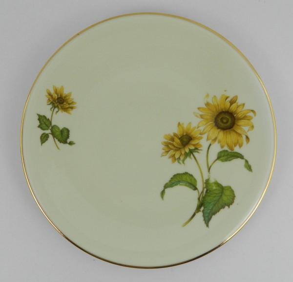 7 talerzy deserowych Edelstein plate