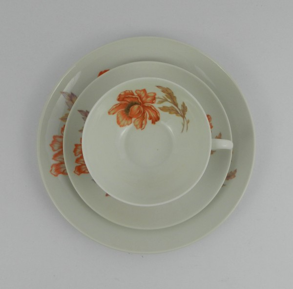 Serwis do herbaty 6 osób Hutschenreuther cup up