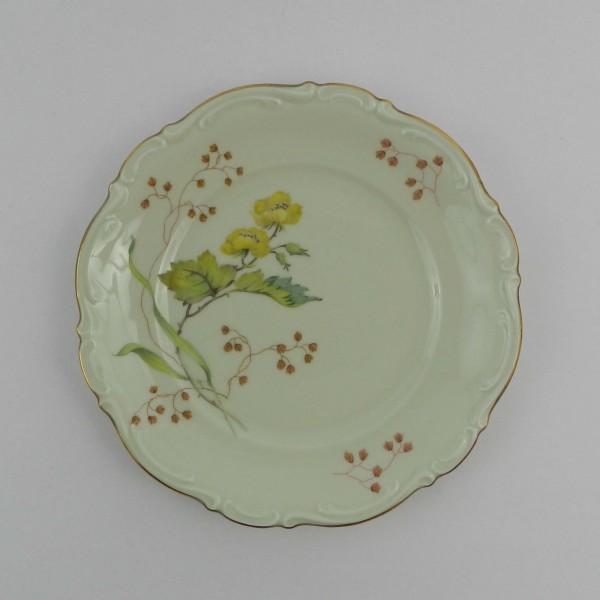 4 talerzyki deserowe Mitterteich plate