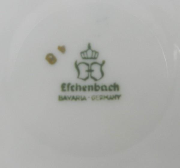Wazon Efchenbach Oscar Schaller mark