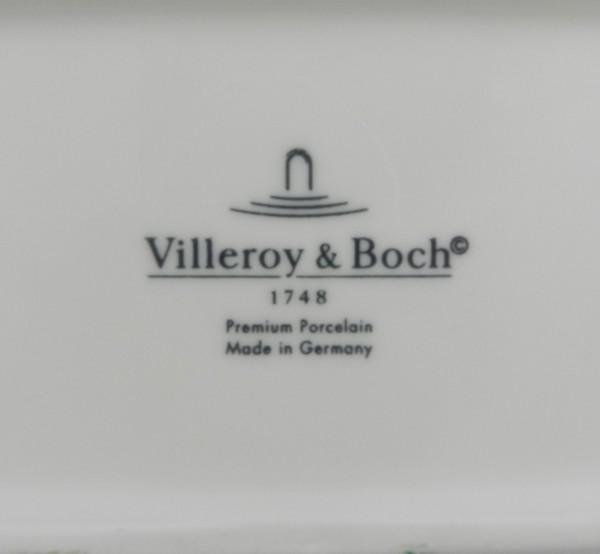 Patera Villeroy&Boch Provencal mark