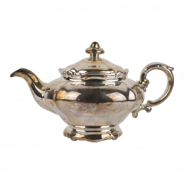 Garnitur Heinrich srebro platerowane tea pot