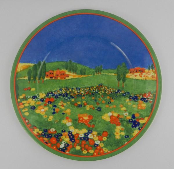 Duży talerz dekoracyjny Villeroy&Boch