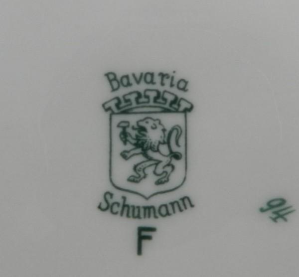 Zestaw deserowy Christoph Schumann mark