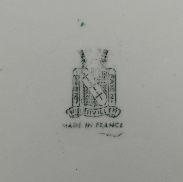 Misa Niderviller Francja mark
