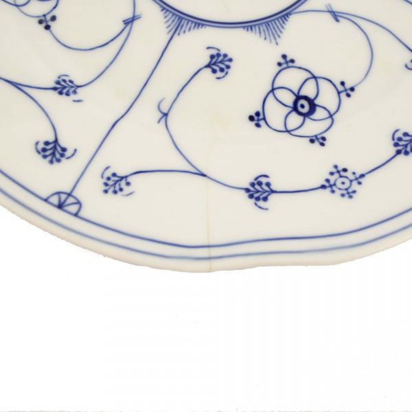 Serwis obiadowy Carl Tielsch pattern