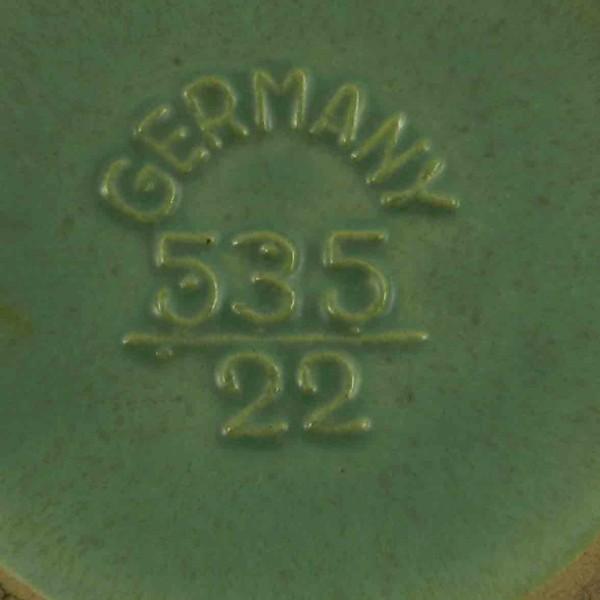 Wazon ceramiczny Jasba mark