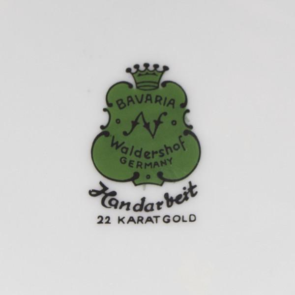 Wazon Waldershof mark