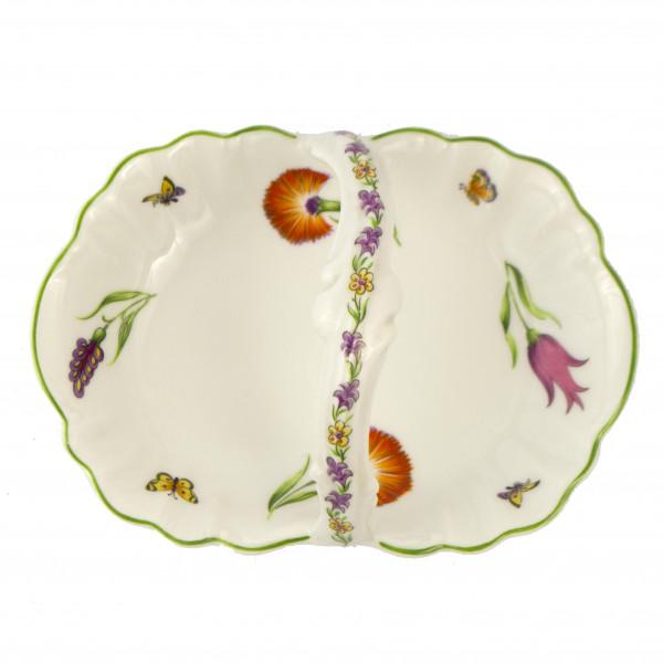 Koszyczek porcelanowy Limoges up