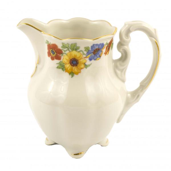 Serwis do herbaty Charlotte Koenigszelt milk jug
