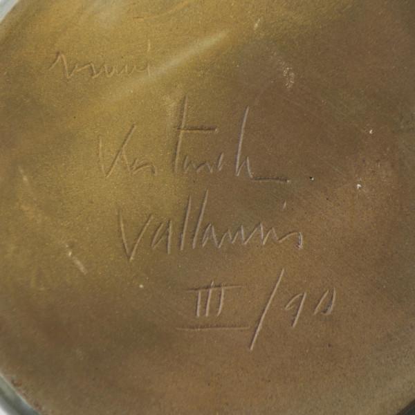 Patera Kostanda Vallauris mark