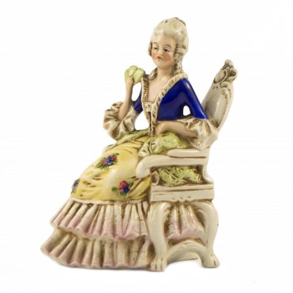 Figurki Rauenstein dama