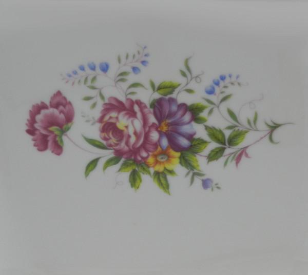 Patera Hollohaza Węgry flowers