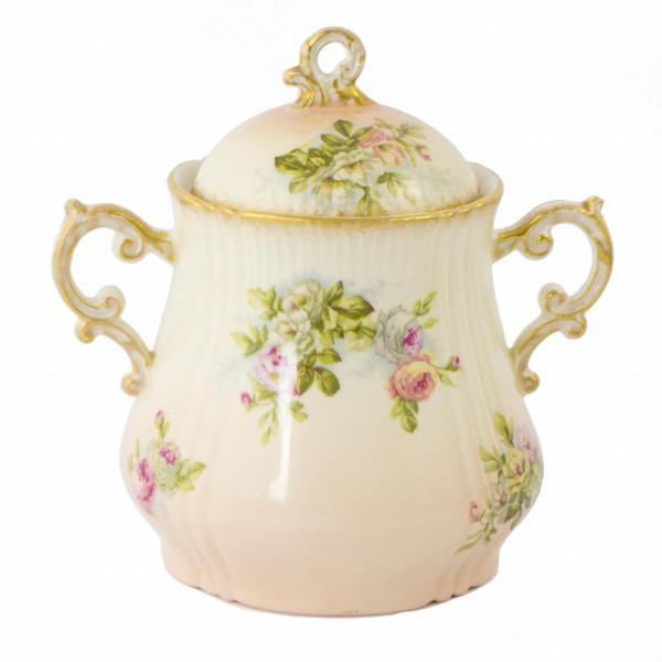 Serwis Saint Yrieix La Perche sugar bowl