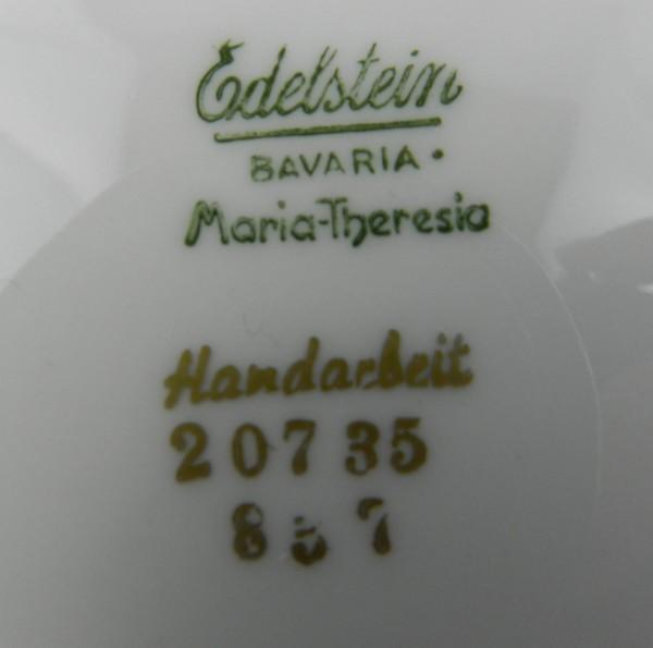 Tortownica Edelstein Maria Theresia mark