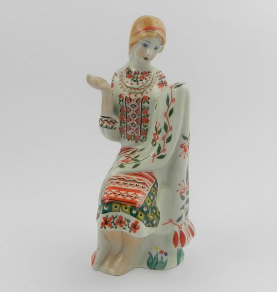 Figurka Korosten kobieta