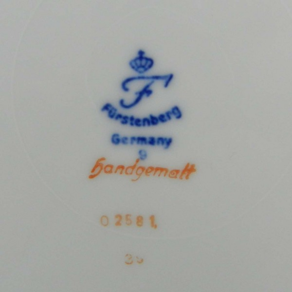 Patera Furstenberg mark