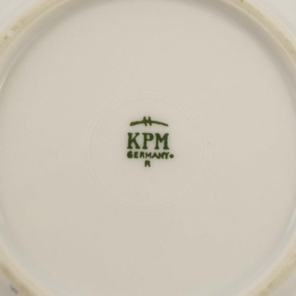 Serwis KPM Waldenburg mark