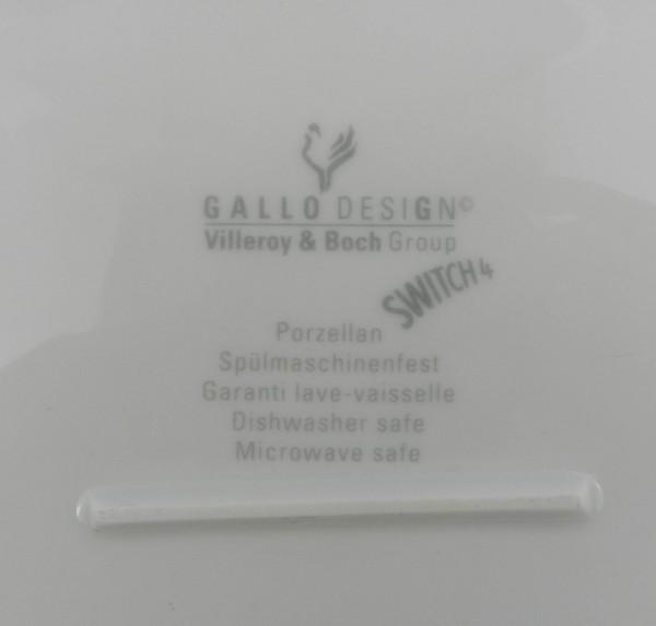 PateraVilleroy&Boch Gallo Design Switch 4 mark