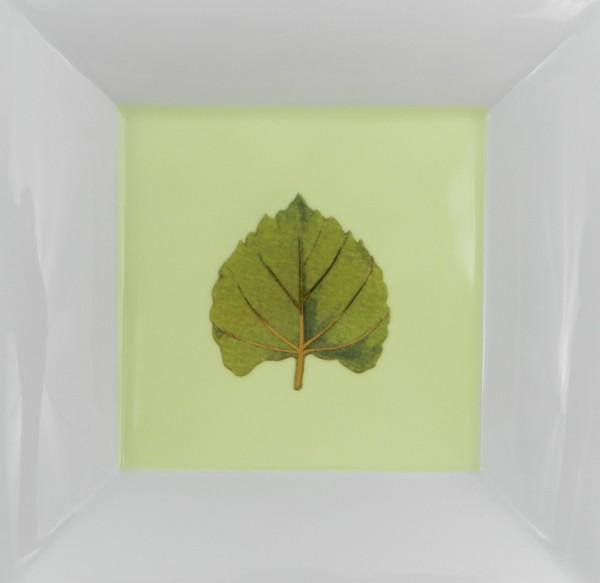 Paterka Laure Japy Paryż leaf
