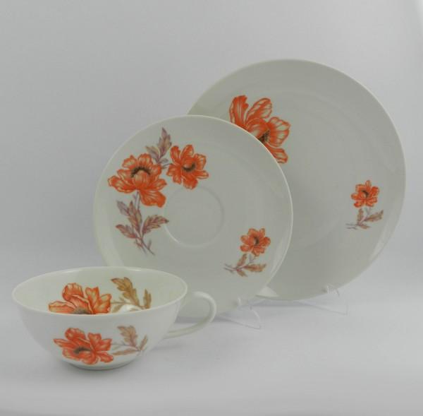 Serwis do herbaty 6 osób Hutschenreuther cup front
