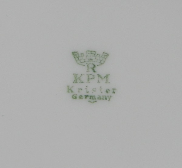 Waza KPM Krister mark