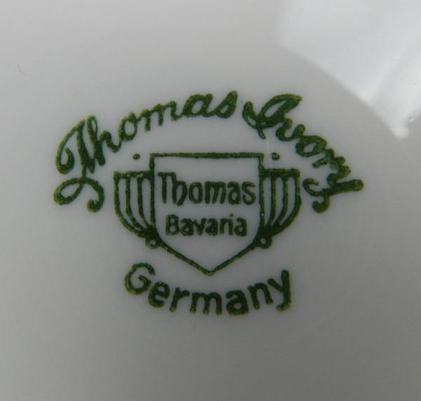 Patera na stopie Thomas Ivory mark