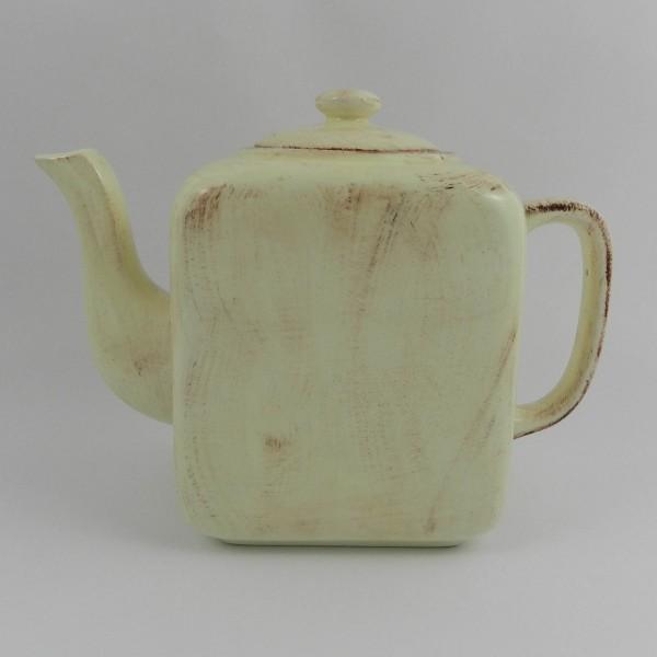 Dzbanek do herbaty w stylu prowansalskim 2