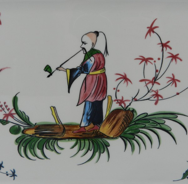 Patera Villeroy&Boch Au chinois decor