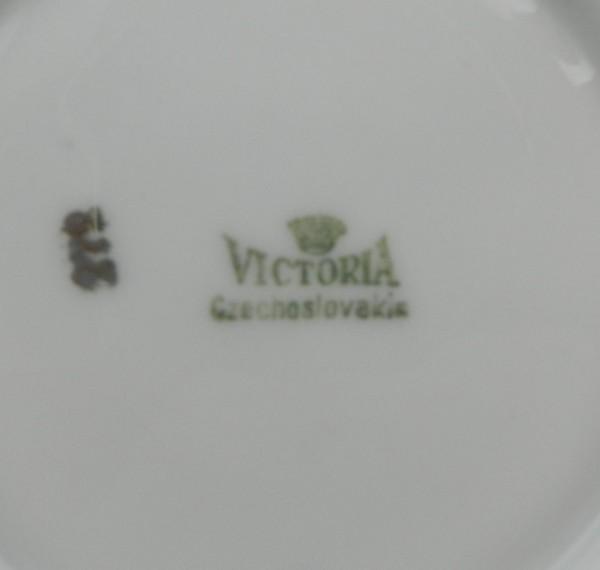 Filiżanka Victoria sygnatura