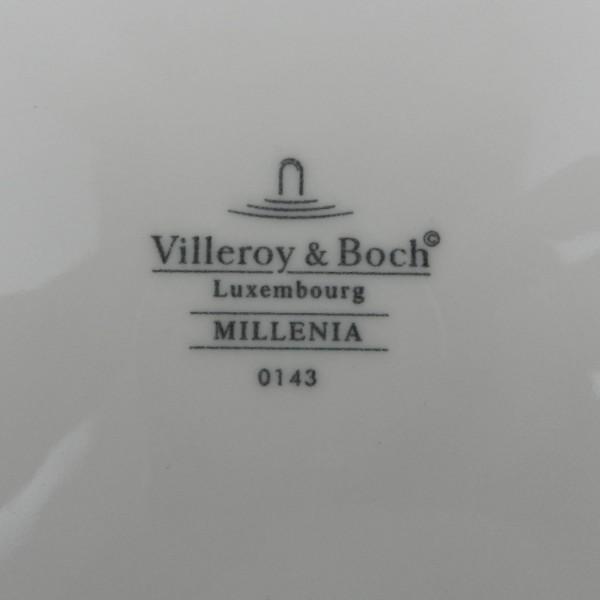 5 talerzy głębokich Villeroy&Boch Millenia mark