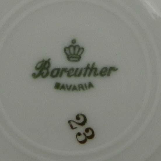 Serwis mokka Bareuther mark