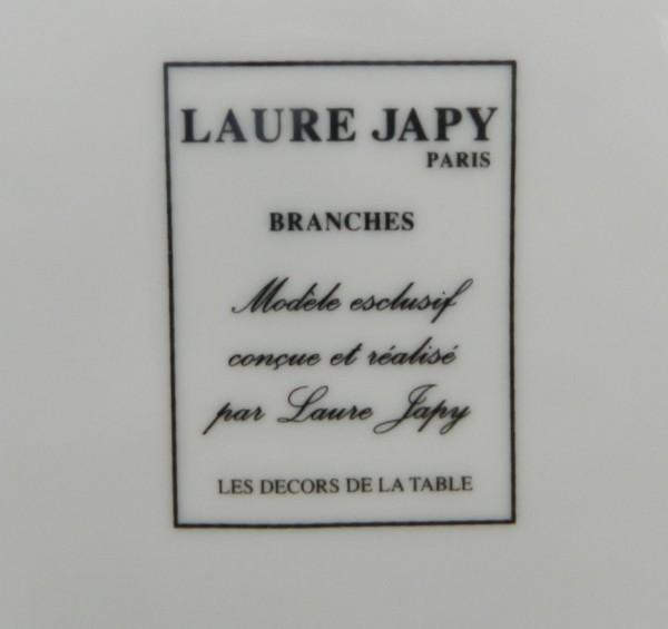 Paterka Laure Japy Paryż mark