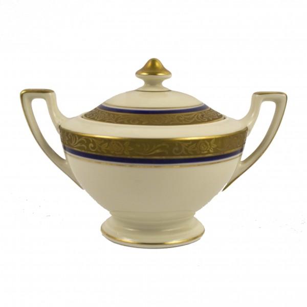 Serwis Haviland sugar bowl